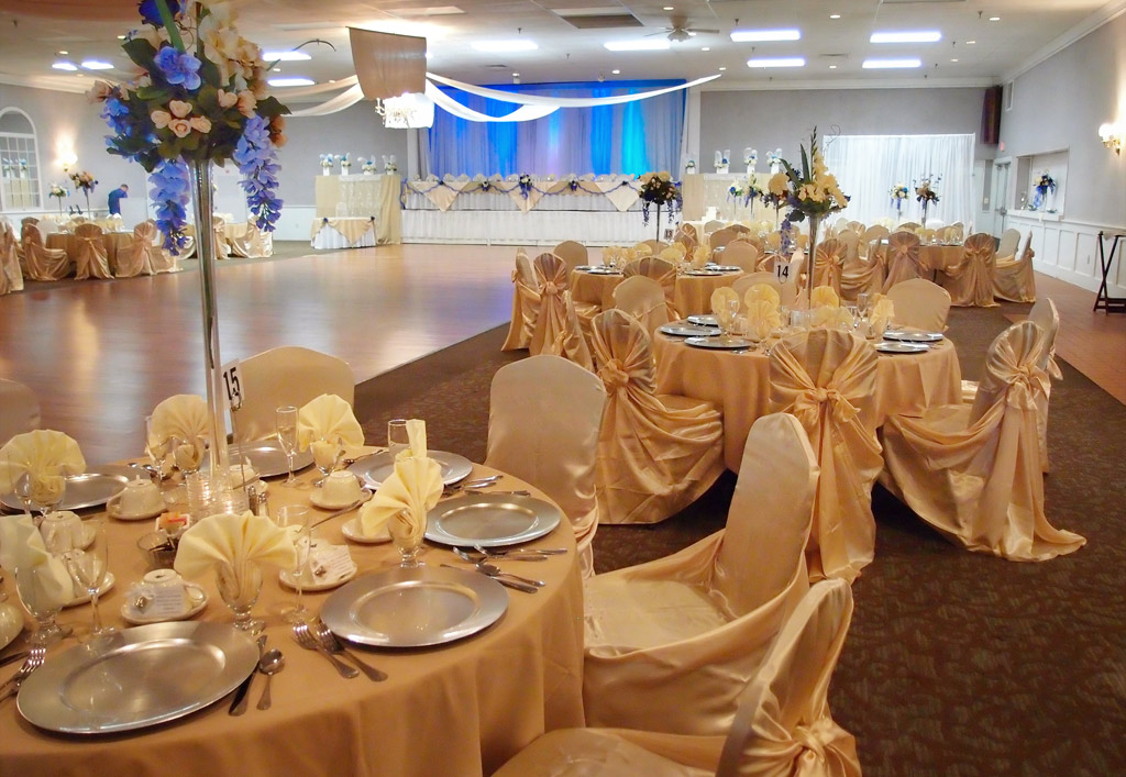 Ballroom Als Conference Center Located In Albany Ny Wedding Reception Venues